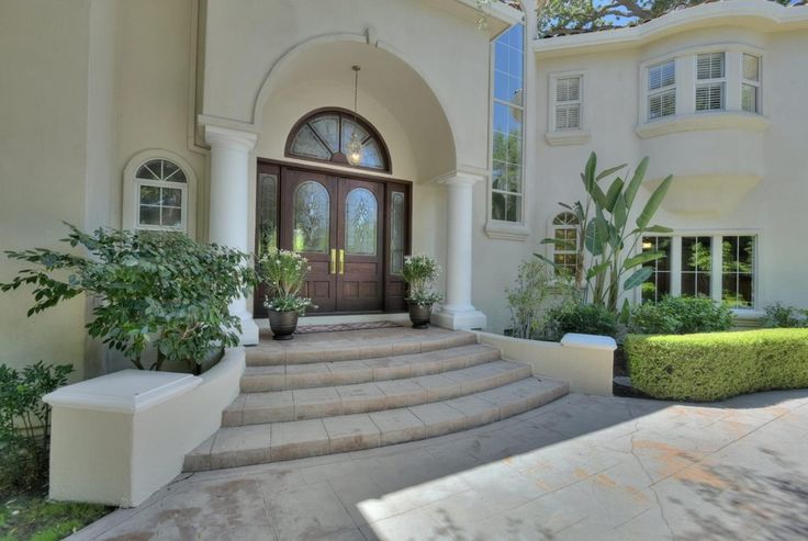 Best 25+ Mediterranean Front Doors Ideas On Pinterest