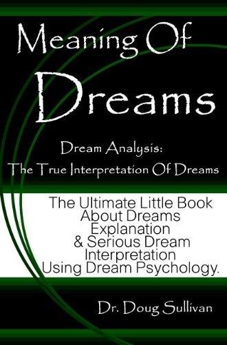 Dictionary of dreams | DreamsCloud