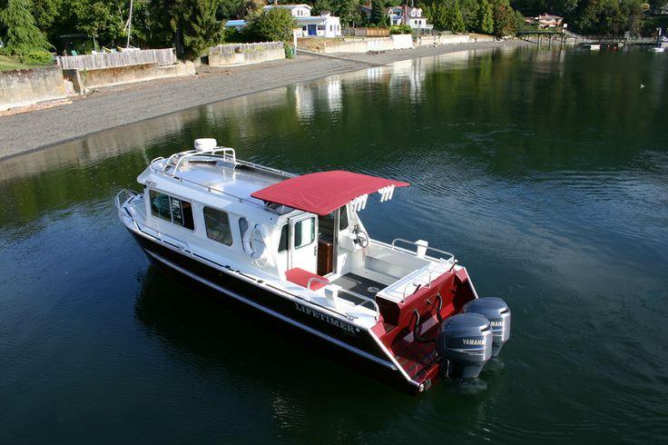 17 Best Ideas About Aluminum Boat On Pinterest