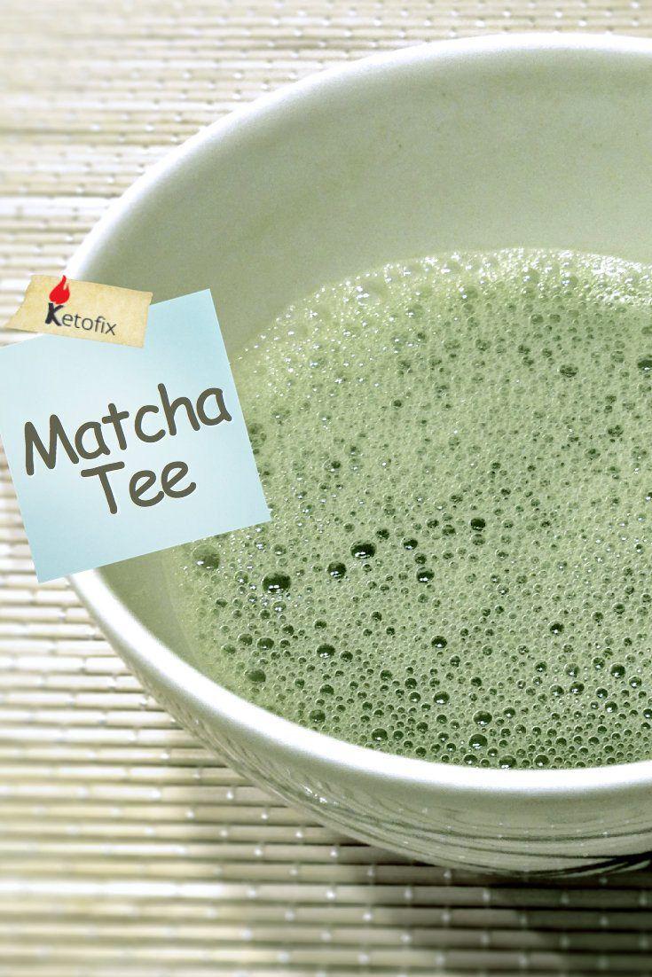 Matcha Tee Zubereitung (mit Video).