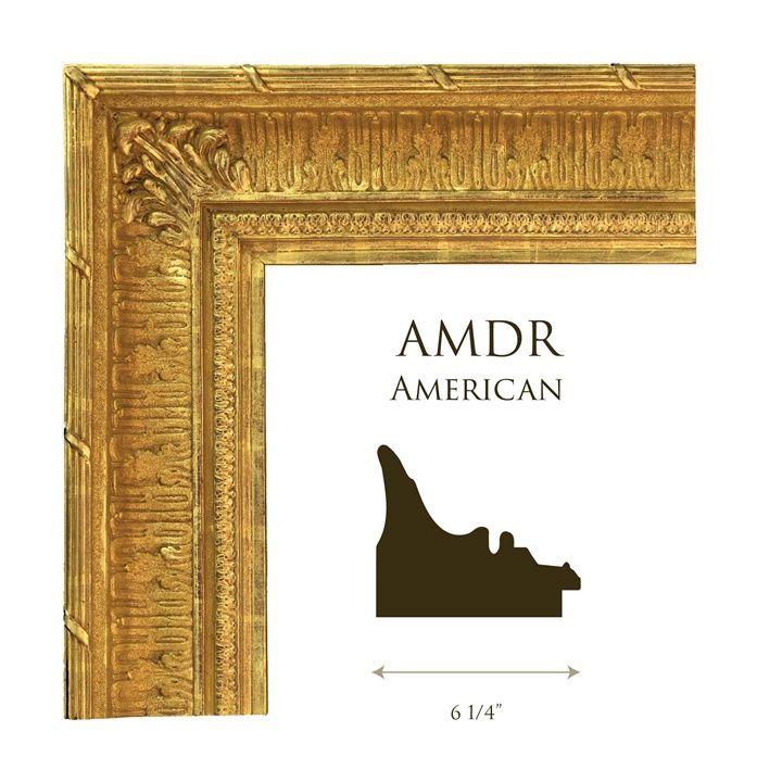 AMDR | 6 1/4\