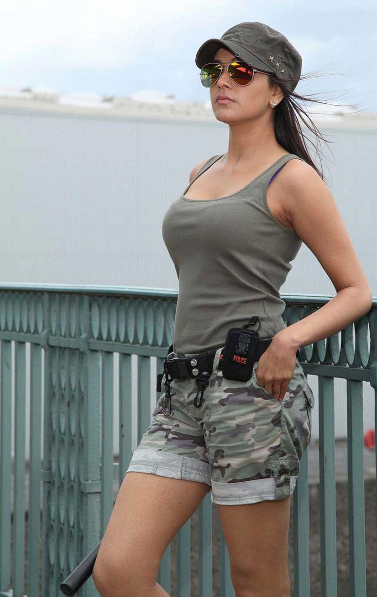 Kajal Agarwal Photo Gallery Telugu Actress (7)