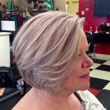 Prime The 25 Best Ideas About Ash Blonde Bob On Pinterest White Hairstyles For Women Draintrainus