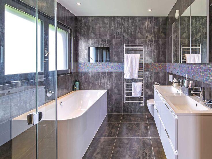 61 best Badezimmer images on Pinterest Bathrooms, Apartment