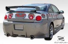 2005 Chevrolet Cobalt 2DR Duraflex Drifter Body Kit - 4 Piece