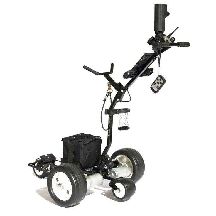 GRX1200R Remote Control Golf Caddy
