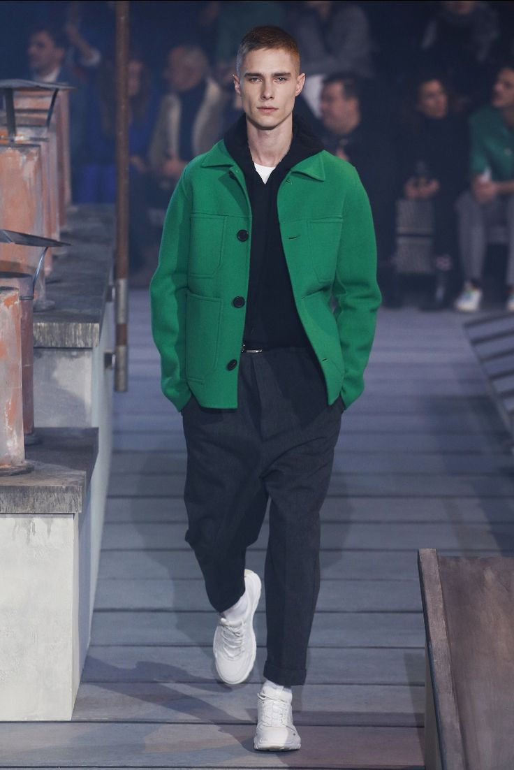 661 Best Mens Fashion Images On Pinterest Guy Male Tendencies Kaos Pria Dont Ask Me Hitam Xl Ami Fall 2018 Menswear