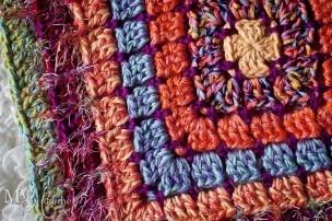 Crochet   Mad Mad me