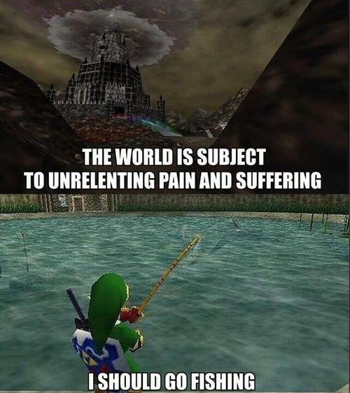 The Logic of Link