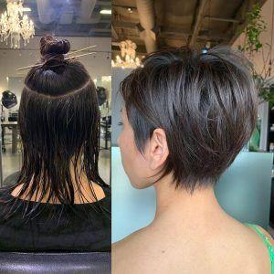 O que outras pessoas estão dizendocurly hairstyles for women   – Frisuren