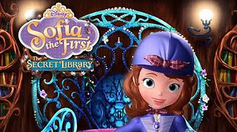 sofia the first full episode - YouTube