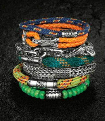 John Hardy Bracelets | Neiman Marcus