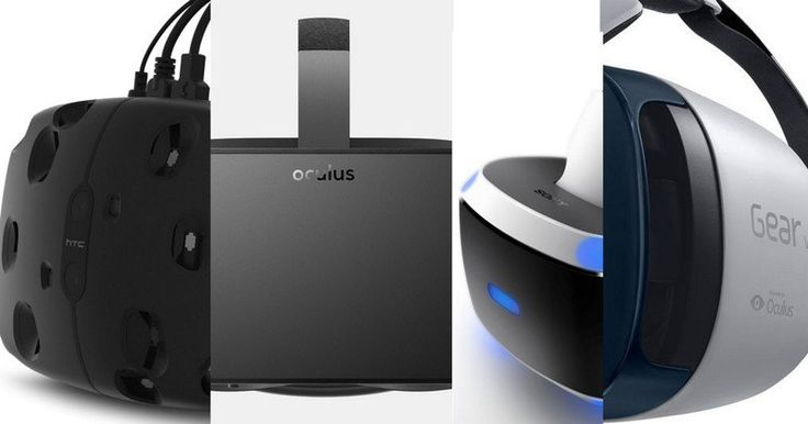 Specs comparison: Playstation VR, Oculus Rift, HTC Vive, and Gear VR - https://www.aivanet.com/2016/03/specs-comparison-playstation-vr-oculus-rift-htc-vive-and-gear-vr/