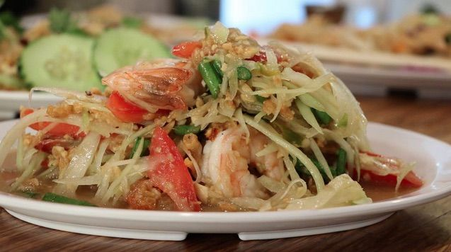 Where do you get the best Thai food in Los Angeles? We've got some ideas for you to try.