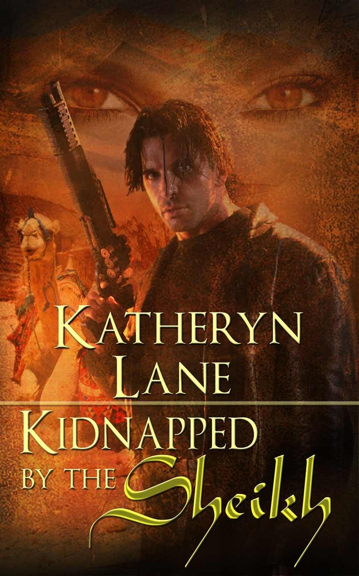 Amazon.com: Kidnapped By The Sheikh (Book 1 of The Desert Sheikh) (Sheikh Romance Trilogy) eBook: Katheryn Lane: Kindle Store
