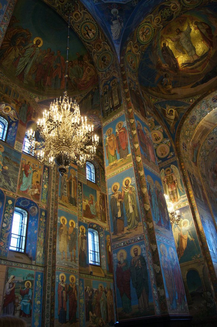 russian orthodox church,  icons