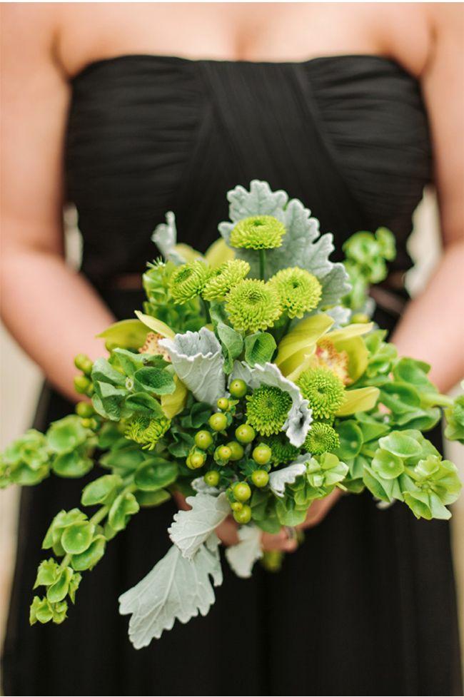 106 best Bridesmaids\' Bouquets images on Pinterest   Wedding ...
