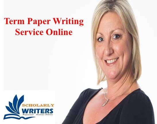 #scholarlywriters | highly professional #termpaper format and service