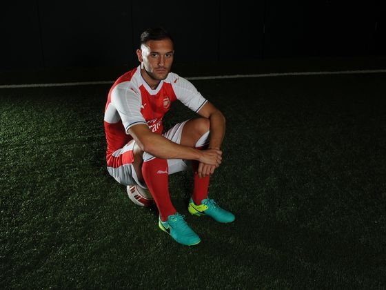 "I got: ""Mid-table obscurity"" (4 Right!) - How well do you know Lucas Perez?"