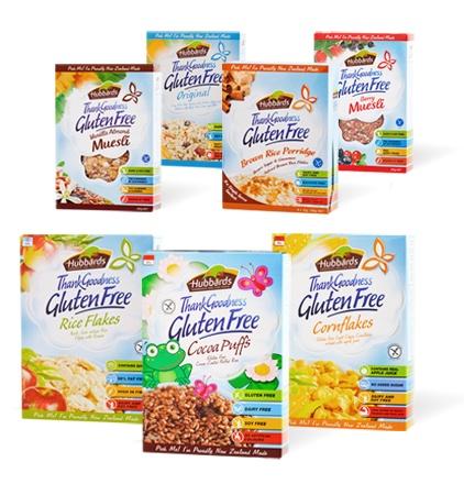 Hubbards Gluten Free Range. Found at your local supermarket.