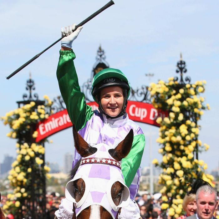 Melbourne Cup: Michelle Payne rises from nasty falls to pinnacle of horse racing - ABC News (Australian Broadcasting Corporation)