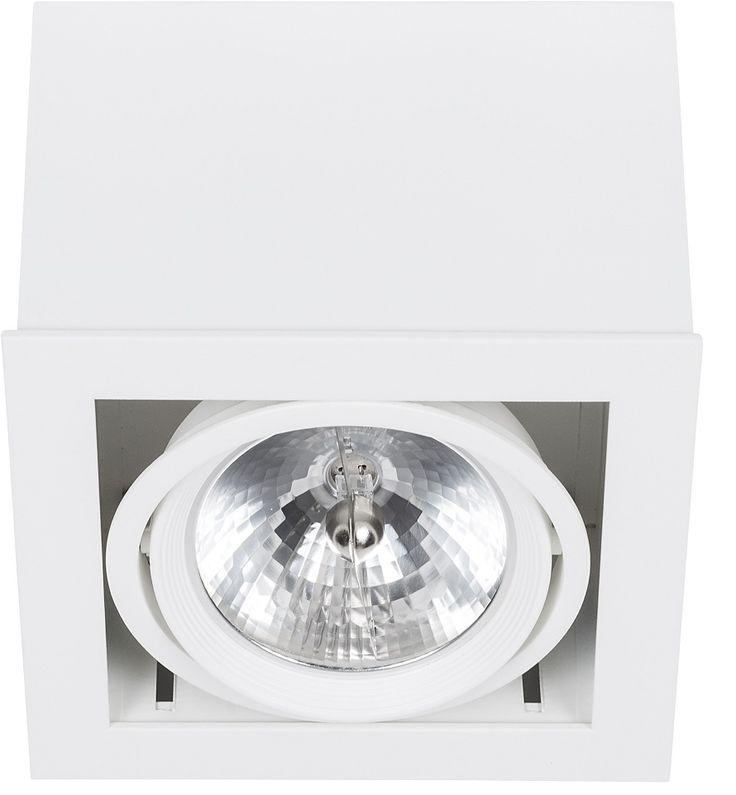 NOWODVORSKI BOX WHITE-WHITE I 6455