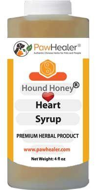Hound Honey Heart Syrup  Herbal Remedy for Dogs Cough  4 fl oz  Save Up to 20  Buy More Save More  Suppressant  Herbal Medicine  Gagging  Wheezing due to Heart condition *** Want to know more, click on the image.Note:It is affiliate link to Amazon.