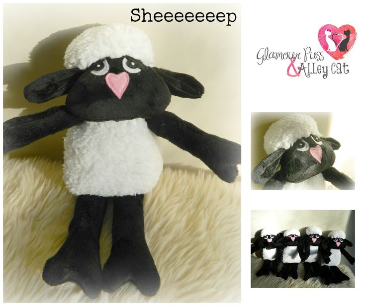 Mini Sheep ~ Now available thru FB page :)