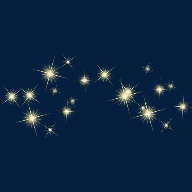 تألق النجوم Sparkling Stars Star Clipart Christmas Wallpaper