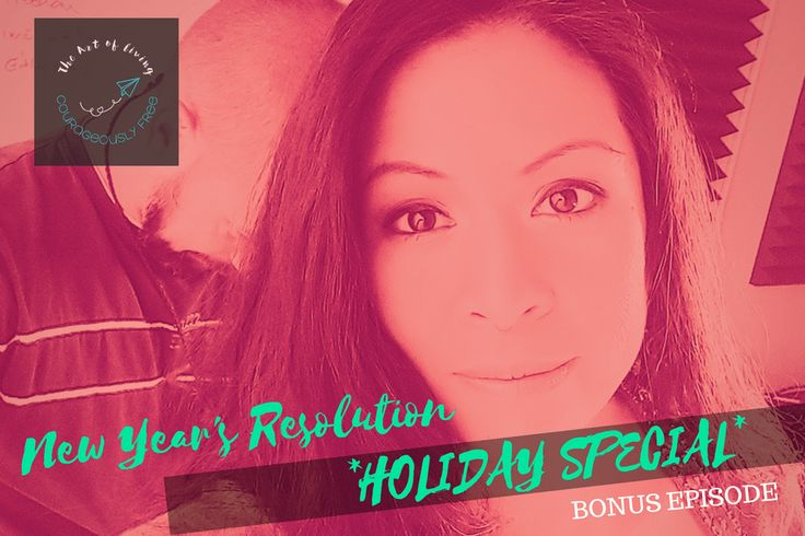 [Bonus] New Years Resolution Holiday Special