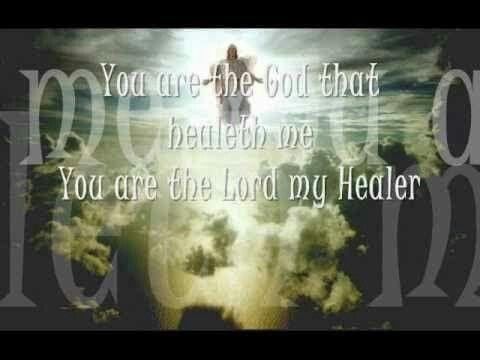 Berühre von deinem Gospelsong