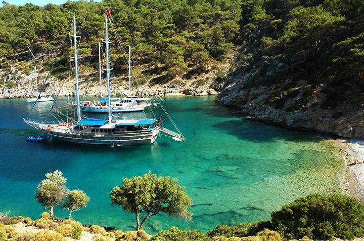 The Blue Voyage - Fethiye