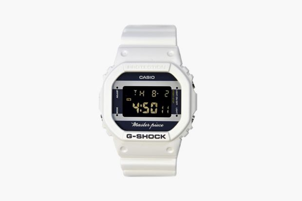 master-piece x Casio DW-5600 G-Shock Watch & EXILIM Digital Camera: Casio Watch, Digital Camera