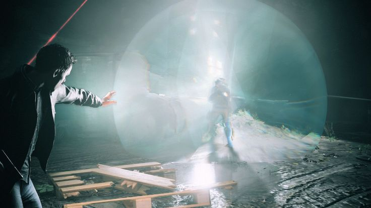 In the interest of determining whether Quantum Break is living up to its hype as smart science fiction — a real physicist consulted on the game! — we asked our science editor, Liz Lopatto, play the...