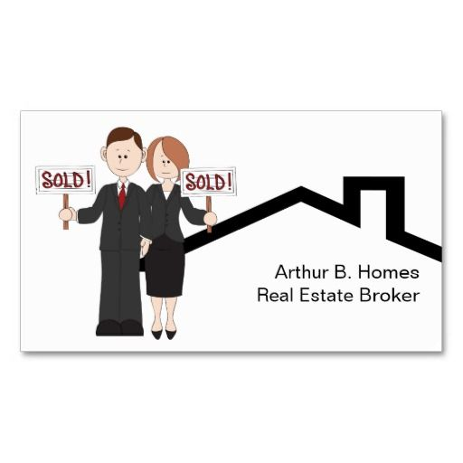 107 best real estate business cards images on pinterest business real estate business cards reheart Images
