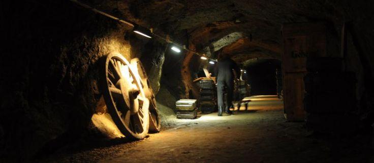 podziemne laboratorium Hitlera