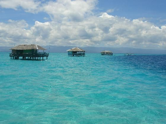 Dumaguete Philippines-- Sand Bar!