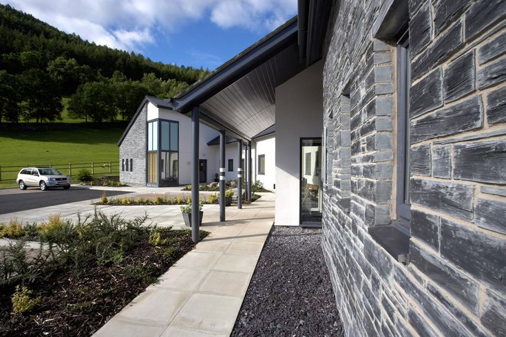 Primary Care Centre, Betws-Y-Coed