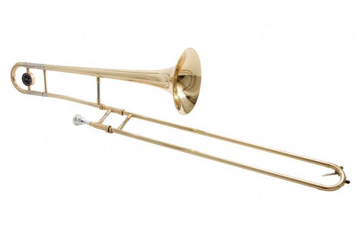 Waldman - Sopro Trombone WTBSL GD