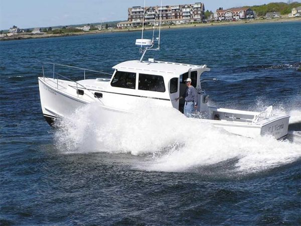 96 best b zone downeast boats images on pinterest boats for Fishing boat jobs
