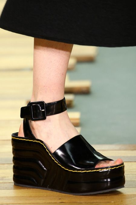 Céline | Fall 2014 Ready-to-Wear Collection | Style.com, Paris