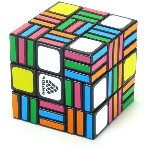 Witeden 3x3x9 I Twisty Puzzles ルービックキューブ パズル
