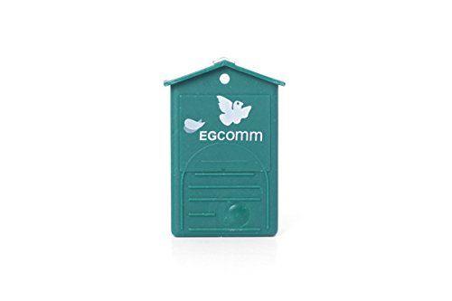 Egcomm – STOPBIRDY – REPULSIF ELECTRONIQUE A SONS CHASSE LES PIGEONS – XTP101: – Emet des hautes fréquences modulées (les fréquences ne…