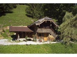 Skihütte für 4 Personen (45 m²) in Grossarl