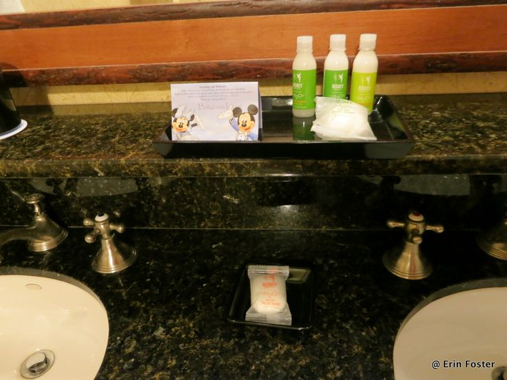 Hotel Room Hacks: Ways to Make the Most of the Supplies in Your Walt Disney World Hotel Room