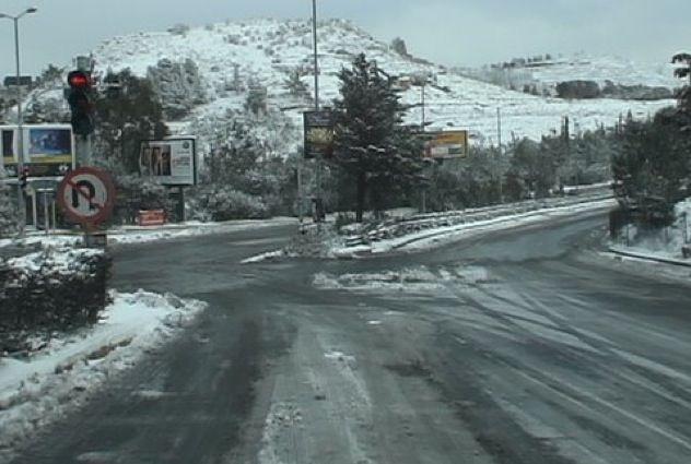 Νέο κύμα κακοκαιρίας με χιόνια από τη Παρασκευή, ανήμερα των Θεοφανείων