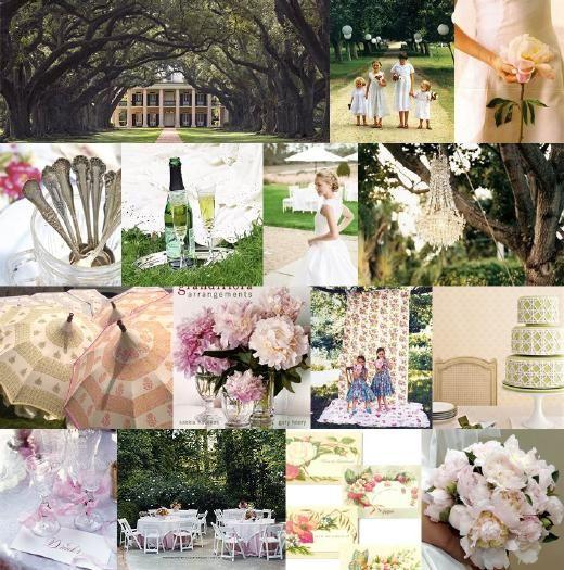 Inspiration Board: vintage + workshops - Pinterested @ http://wedspiration.com.