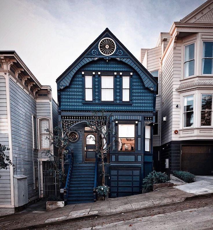 Castro District San Francisco by Daniel Triassi