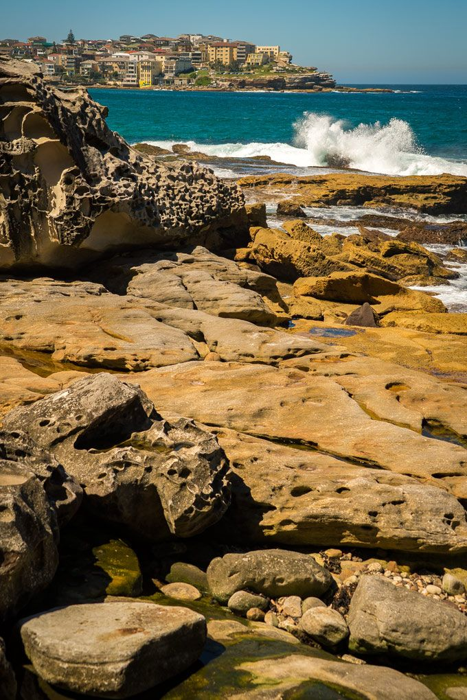 On the Beaten Path in Sydney: Bondi to Coogie Walk
