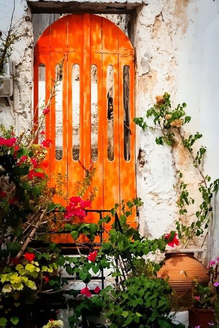 Agia Galini, Crete, Greece | Interesting Shots